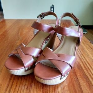 Sandals by Bass